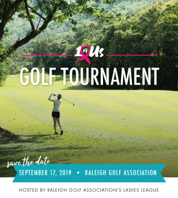 2019 1ofUs Golf Tournament